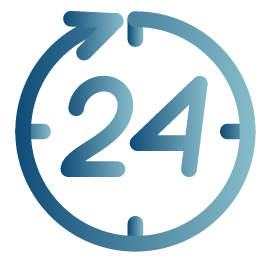 assured direct care 24 hour vector
