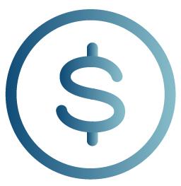 assured direct care money vector
