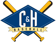 ch baseball logo